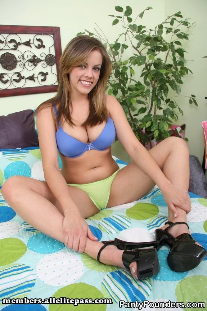 cummings panties Katie